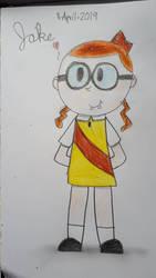 Bessie Higgenbottom by jakelsm