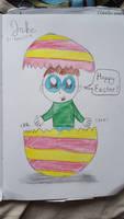 Eggy Jake by jakelsm