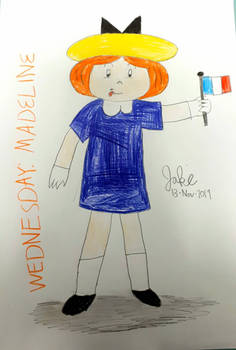 CCW Wednesday: Madeline