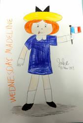CCW Wednesday: Madeline