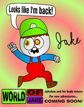 World Of Jake Teaser