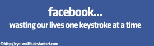 Facebook mockup logo by digital-strike on DeviantArt