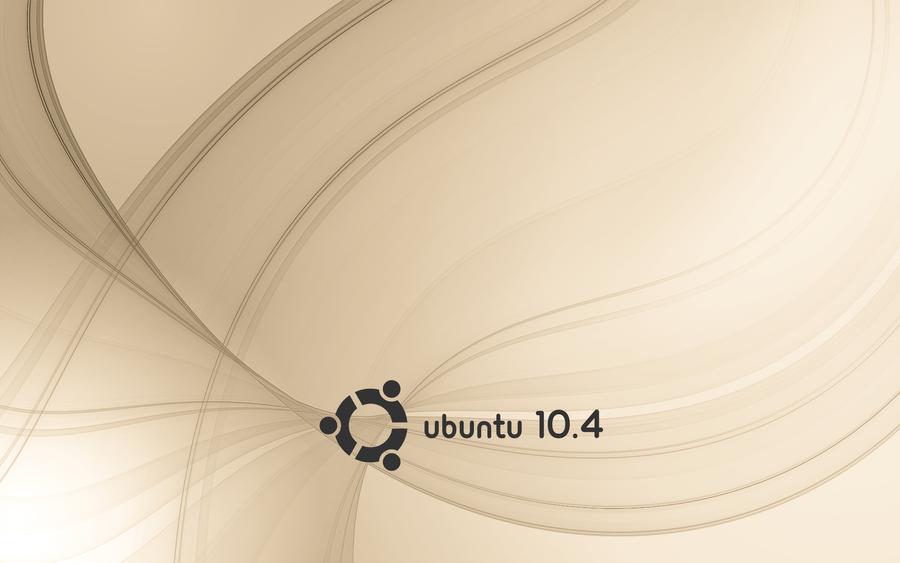 Ubuntu10.4 by leoatelier