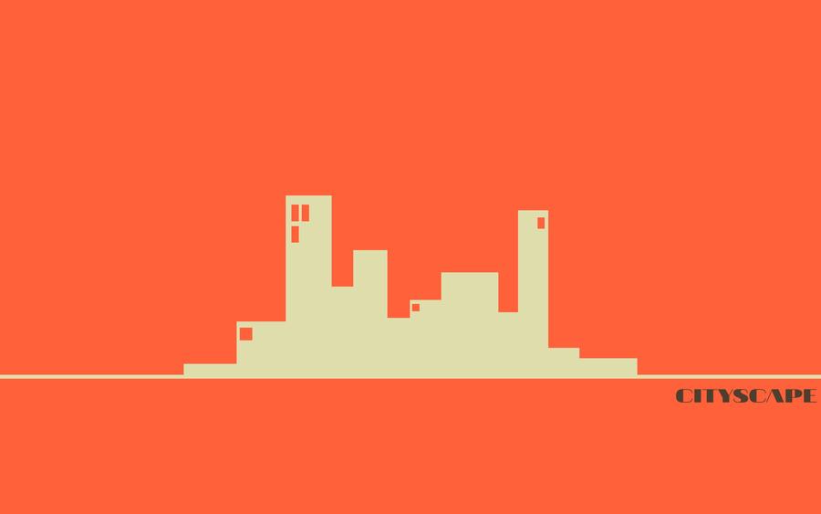 Cityscape by leoatelier