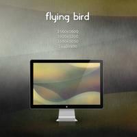 FlyingBird by leoatelier