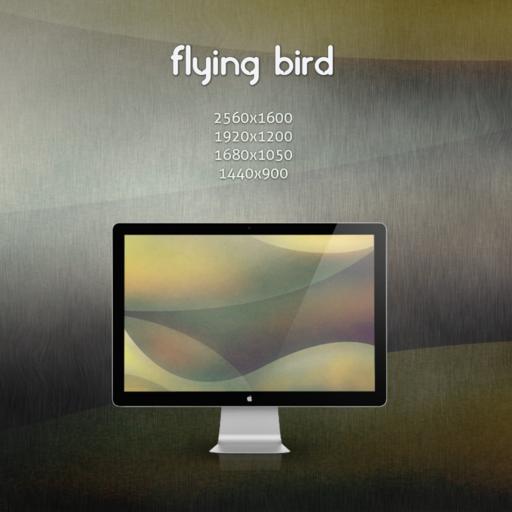 FlyingBird by 9dZign
