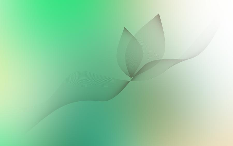 Green Simplicity by leoatelier