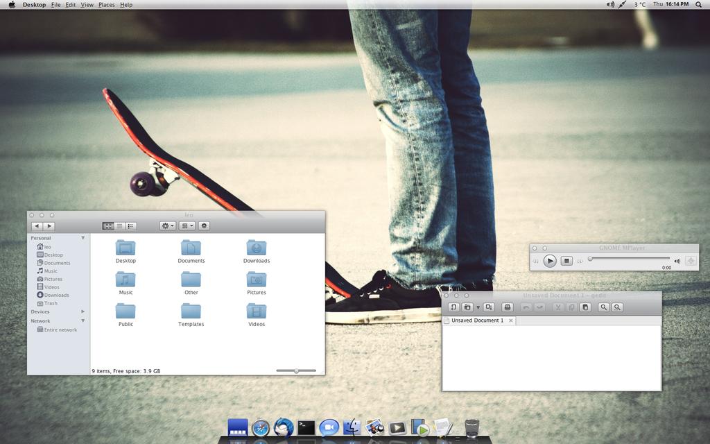 Dec-desktop by leoatelier