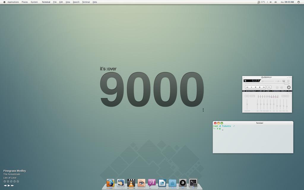 9000 by leoatelier