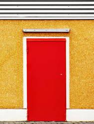Entrance by leoatelier