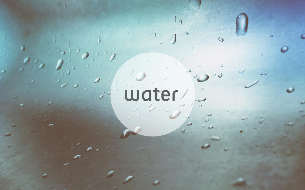 Water by leoatelier