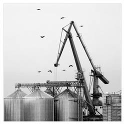 Industry by leoatelier