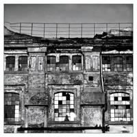Ruin II by leoatelier