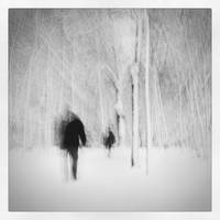 Shadows of ghosts by leoatelier
