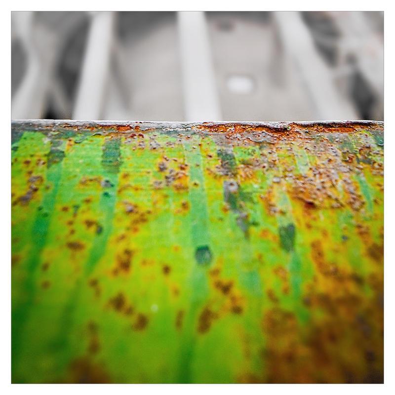 Metalic dream by leoatelier