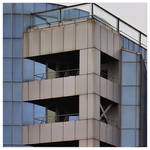 Balconies by leoatelier