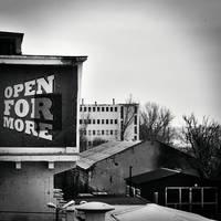 Open for more by leoatelier