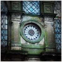 Wheel of time by leoatelier