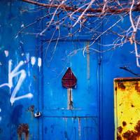Locked heart by leoatelier