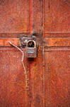 Rust by leoatelier