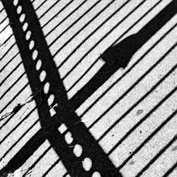 Tic-tac-toe by leoatelier
