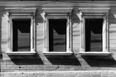 Three by leoatelier