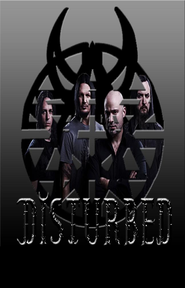 Disturbed Band Tour