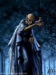 Shef the Nosferatu