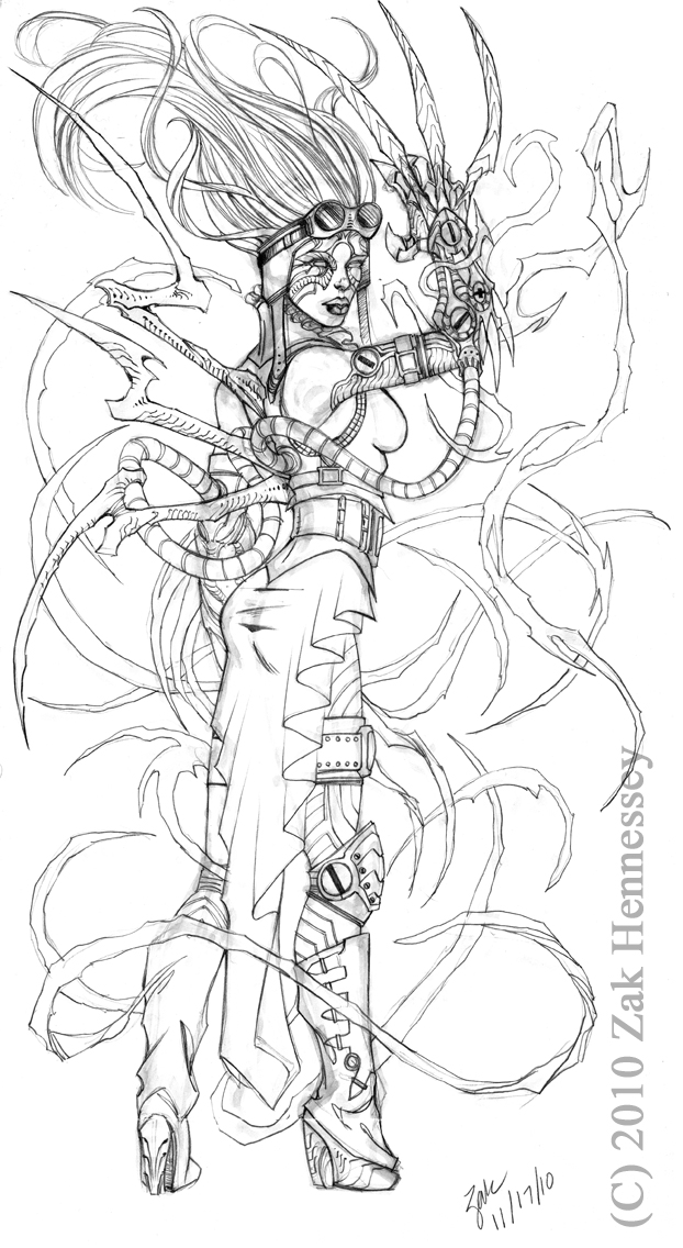 lesbian coloring pages - photo#19