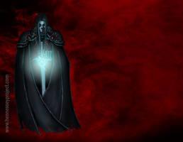 Vampire Lord by LazarusReturns