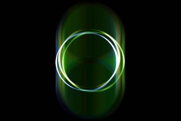 3 circles by subatomicglue