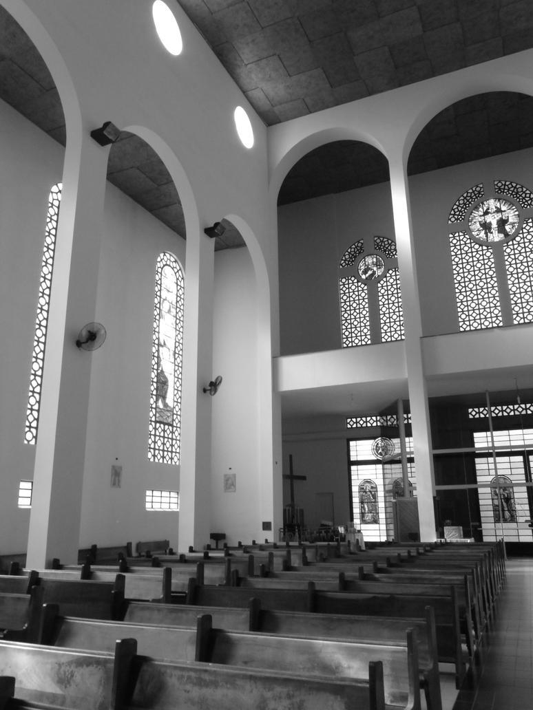 Church by DisseOCorvo