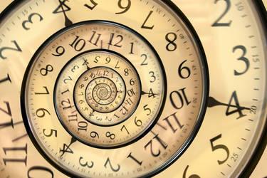 Infinity o'clock