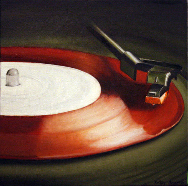 Record Red