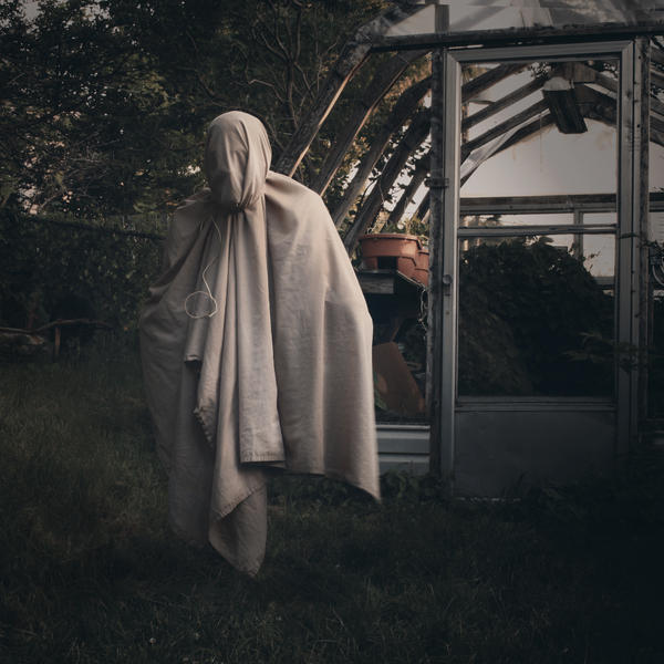 Ghost in the Garden by Lydia-distracted