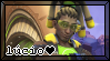 lucio stamp by suqarwrist