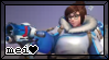 mei stamp by suqarwrist