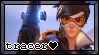 tracer stamp by suqarwrist