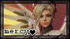 mercy stamp by suqarwrist