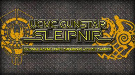 Colonial Marine Corps Amphibious Assault Carrier