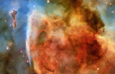 First Nebula