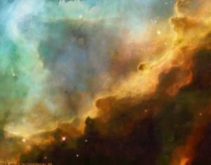 Omega Nebula, M17
