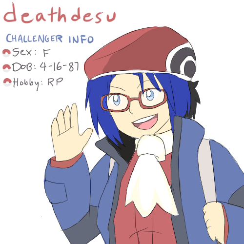 deathdesu's Profile Picture