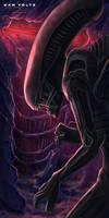 Xenomorph - Perfect Organism