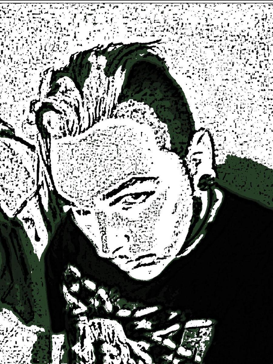 EvilEricD's Profile Picture