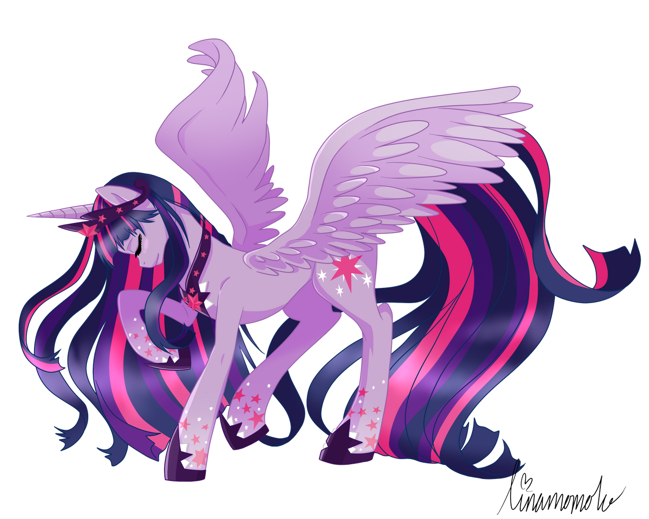 alicorn_twilight_sparkle_by_linamomoko-d7305vc.png