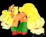 Alicorn Applejack