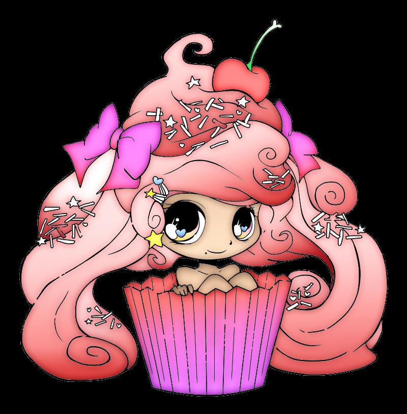 Cherry Spice by dreammaker123