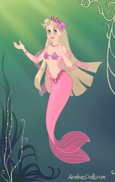 Princess  Cassandra by dreammaker123