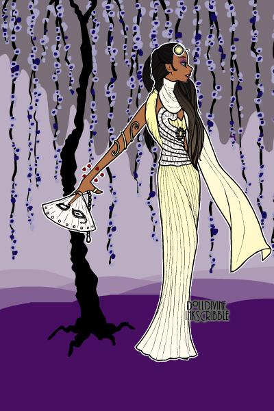 Goddesses Elegence by dreammaker123